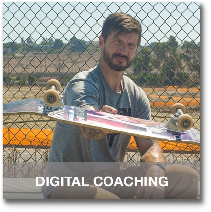 Digital Coaching
